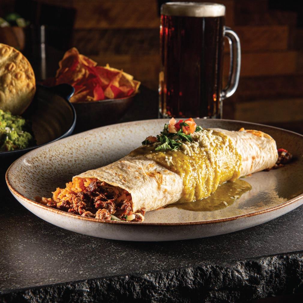 chihuahua burrito