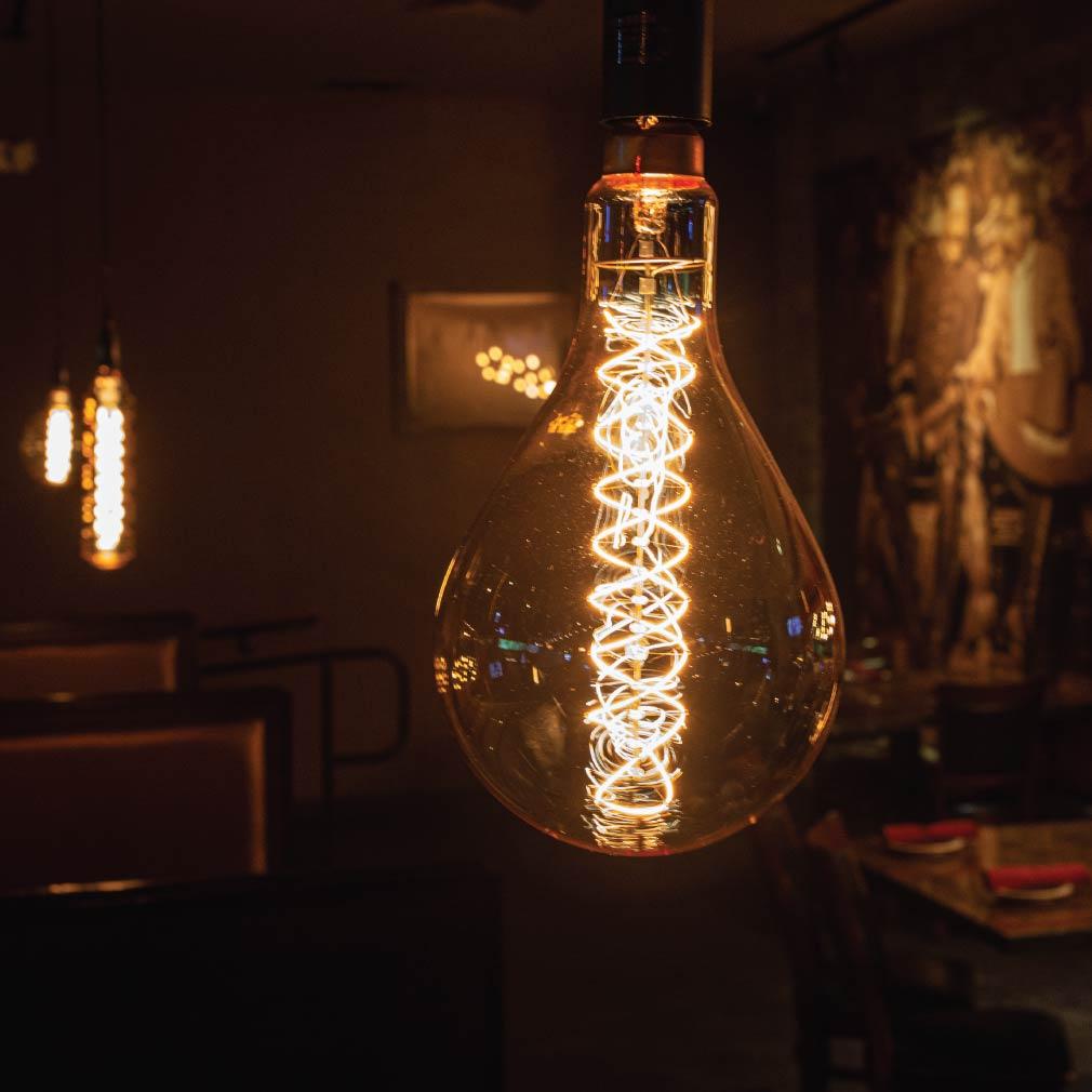 chihuahuas grill lighting